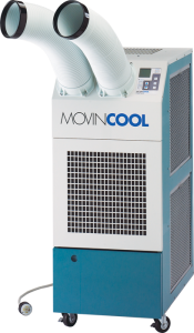 The Advantages of a Portable Air Conditioning Unit