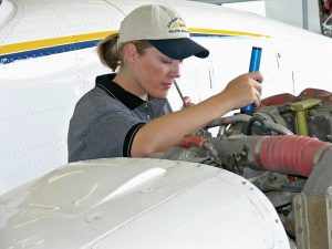 Breaking Down the Aircraft Inspection Process