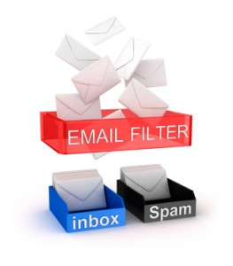Three Steps for Avoiding Spam Filters