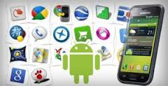 What languages are used in Android™ apps?