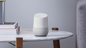 Google Home Preview