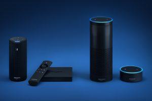 Amazon's Alexa voice assistant dominates CES 2017