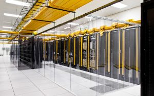 The advantages of a local data center
