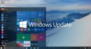 Set up Windows updates for your organization
